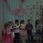 Детский  музыкальный  оркестр  для  наших  лучших  мам  на  свете!